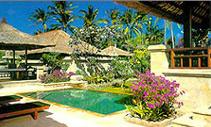 Melia Bali Nusa Dua Beach Area